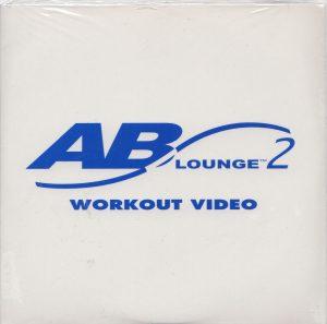 AB Lounge 2 Workout Video