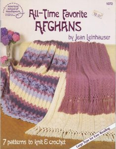 All-Time Favorite Afghans