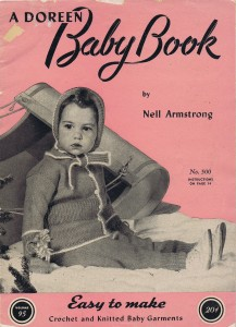 A Doreen Baby Book