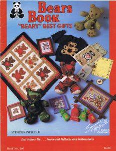 Bears Book