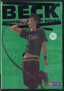 Beck: Mongolian Chop Squad III