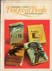 Reader's Digest Best Loved Books for Young Readers, Volume Three