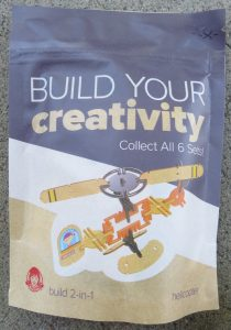 Build Your Creativity - Helicopter