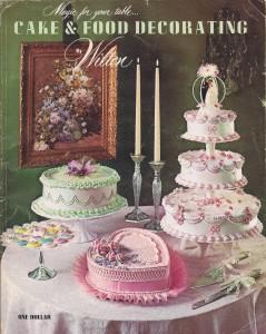 Cake & Food Decorating