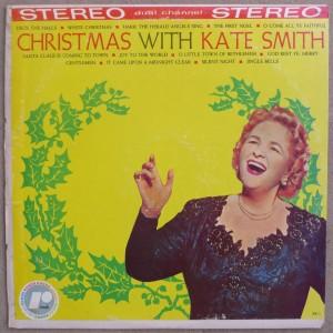 Christmas With Kate Smith