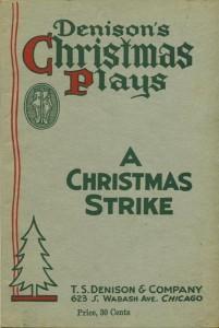 A Christmas Strike