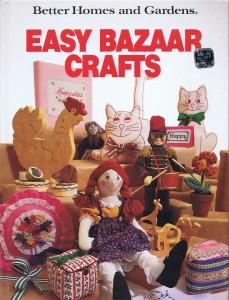 Easy Bazaar Crafts