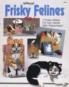 Frisky Felines