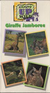 Giraffe Jamboree