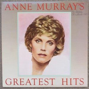 Greatest Hits by Anne Murray