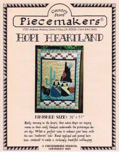 Hopi Heartland