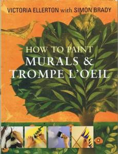 How to Paint Murals & Trompe L'Oeil