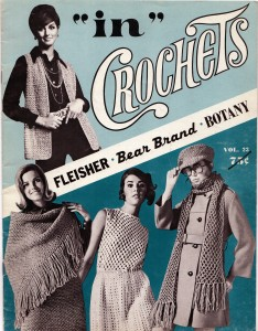 """""""In"""" Crochets"""