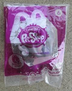 Littlest Pet Shop Toy #6