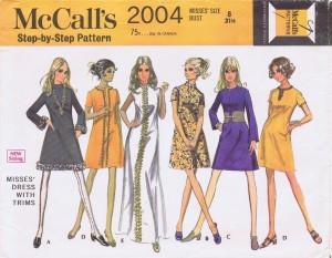 McCall's 2004