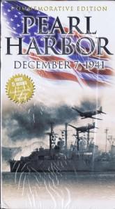 Pearl Harbor: December 7, 1941