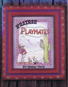 Prairie Playmates