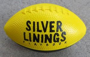 Silver Linings Playbook Football