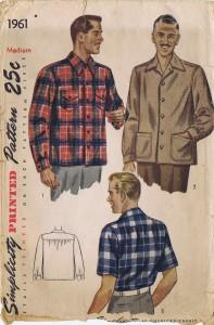 Simplicity 1961