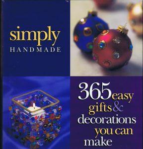 Simply Handmade