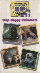 Slap Happy Swimmers