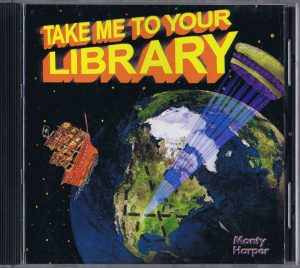 Take Me To Your Library