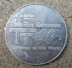 Tennessee Tombigbee Waterway