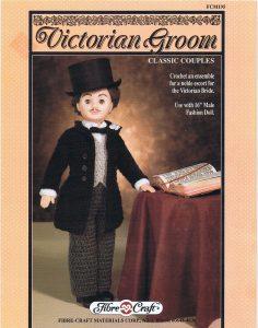 Victorian Groom