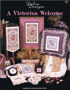 A Victorian Welcome