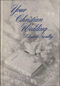 Your Christian Wedding