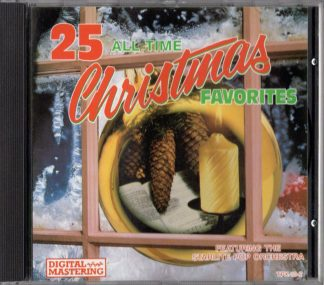 25 All Time Christmas Favorites