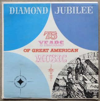 75 Years of Great American Music