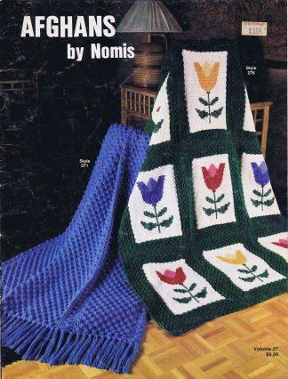 Afghans by Nomis