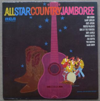 All Star Country Jamboree