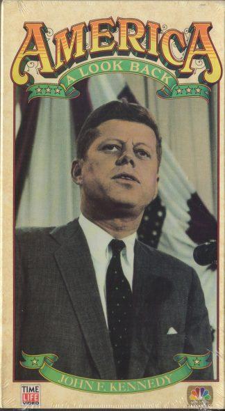 America: A Look Back: John F. Kennedy