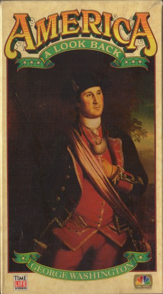 America: A Look Back: George Washington