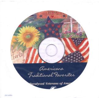Americana Traditional Favorites