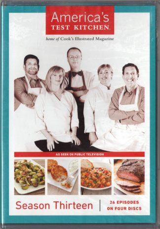 America's Text Kitchen