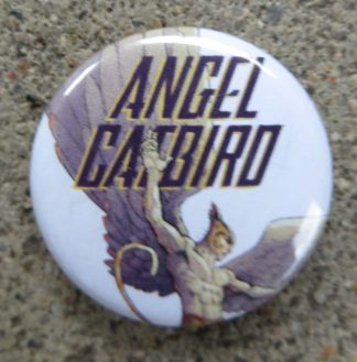 Angel Catbird Pin