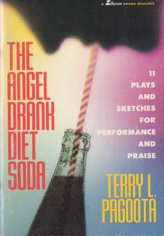 The Angel Drank Diet Soda