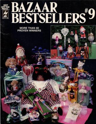 Bazaar Bestsellers #9