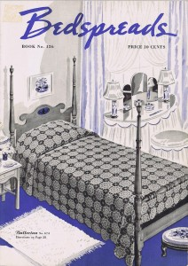 Bedspreads, Book 136