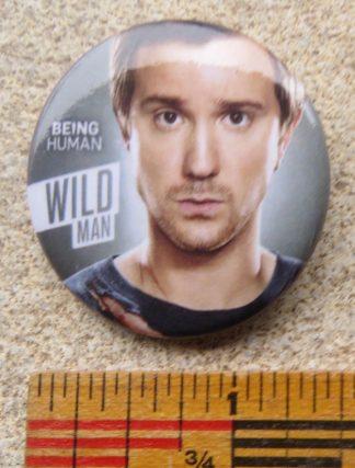 Being Human / Wild Man