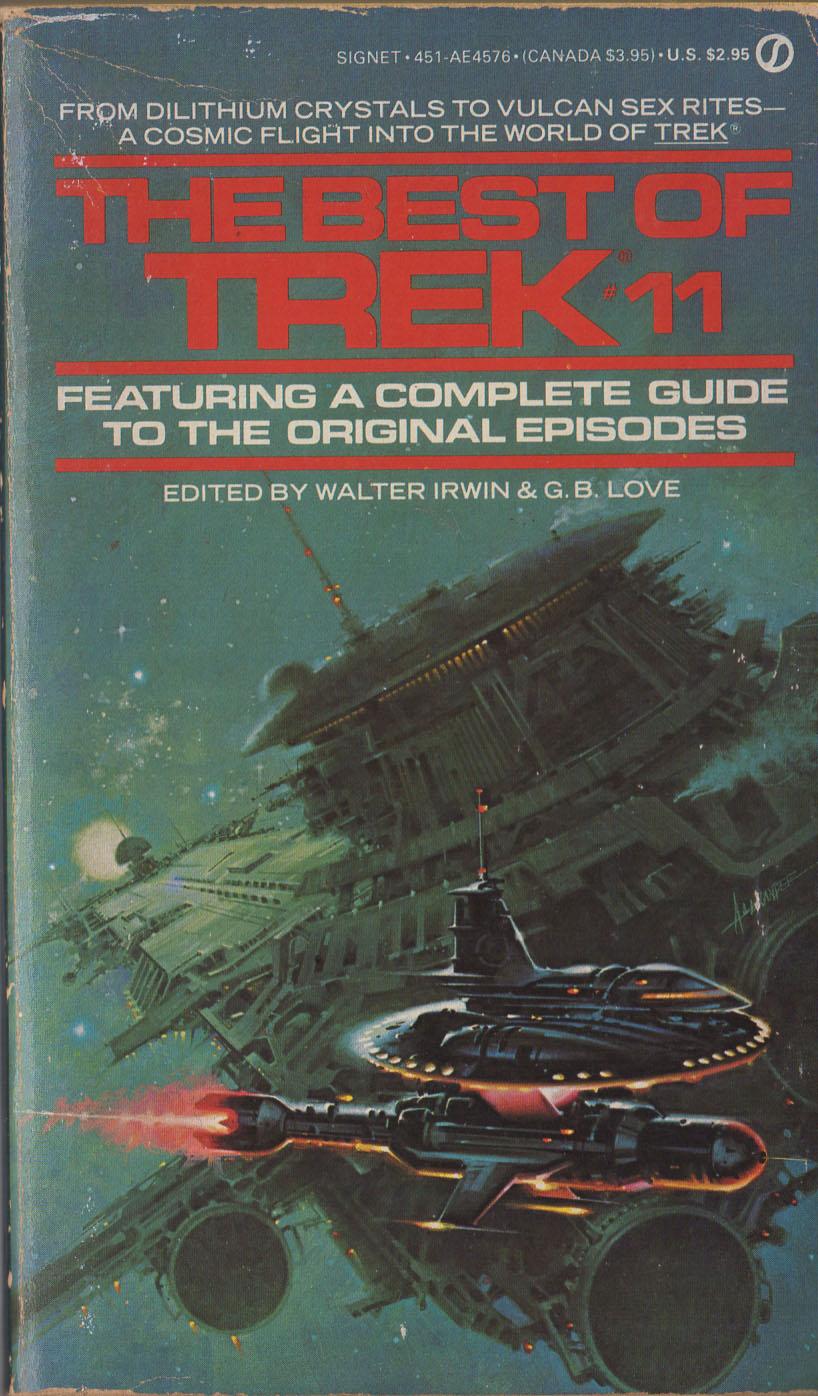 The Best Of Trek #11