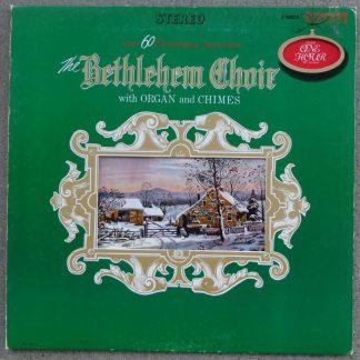 The Bethlehem Choir with Organ and Chimes