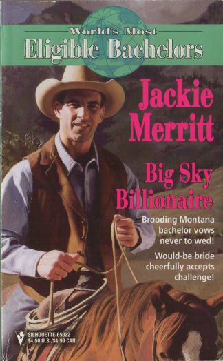 Big Sky Billionaire