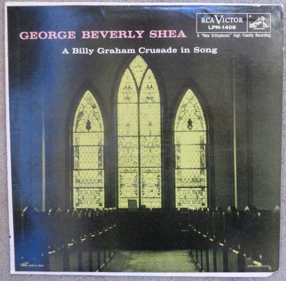 Billy Graham Crusade in Song