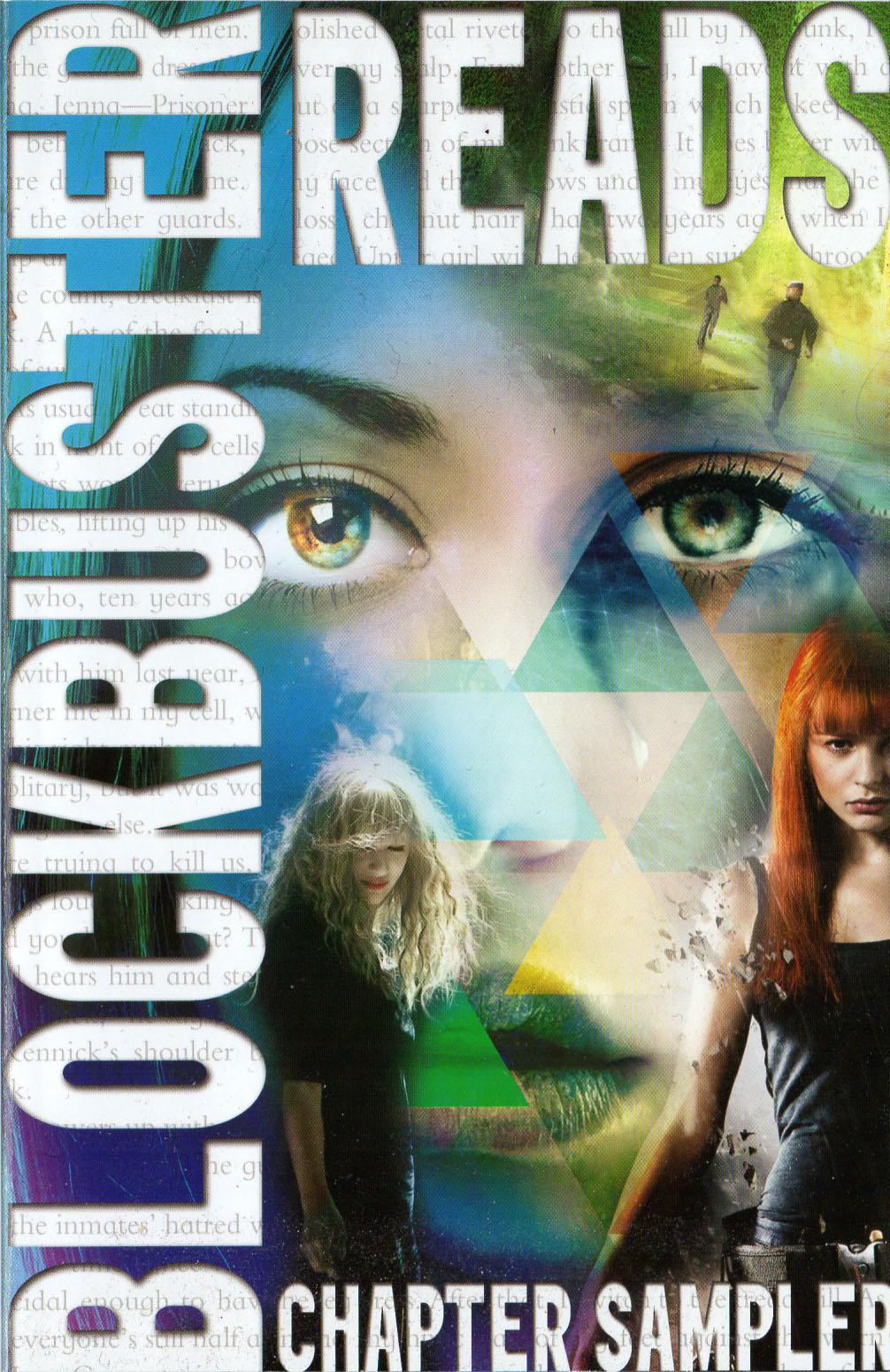 Blockbuster Reads Chapter Sampler