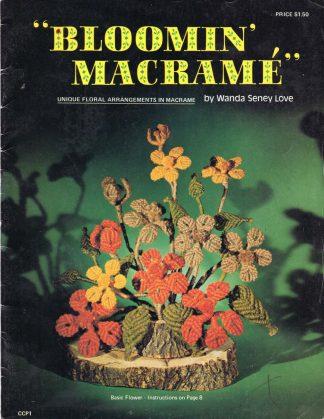 Bloomin' Macrame