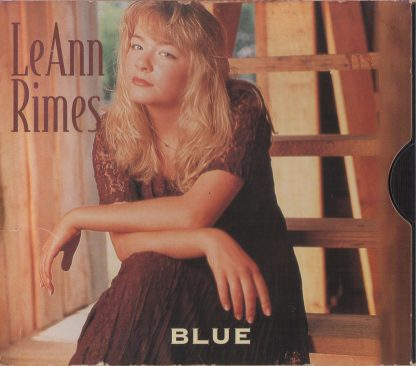 Blue / The Light In Your Eyes